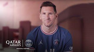 PSG Travel Habits with Messi, Ramos, Gueye, Navas, Draxler and Herrera   Qatar Airways