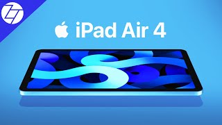 iPad 8th gen vs iPad Air 4 - 30 Things You NEED to KNOW!