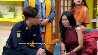 KISAH CINTA ANTARA SECURITY DAN TUKANG PECEL | RUMAH UYA (19/09/19) Part 3