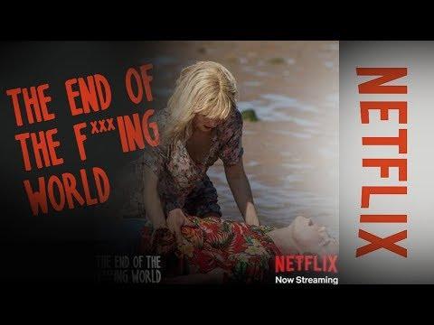The End of the F**king World Season 2 | Fan Trailer [HD] | Netflix
