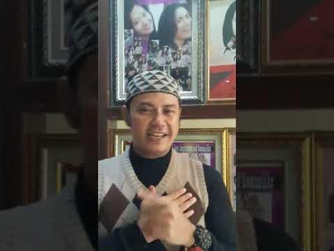 JACKY HASAN - DOA & SUPORT SINGLE BIARKAN AKU DI PELUK-MU ARIE ARKA(2019)