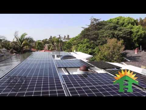 Hodne Solar