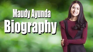 Maudy Ayunda Full Biography   Maudy Ayunda Lifestyle & More   THE STARS