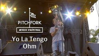 """Yo La Tengo - """"Ohm"""" - Pitchfork Music Festival 2013"""