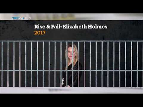 #SecretsSelfMadeBillionaires 0085 Elizabeth Holmes The Rise and Fall of Theranos
