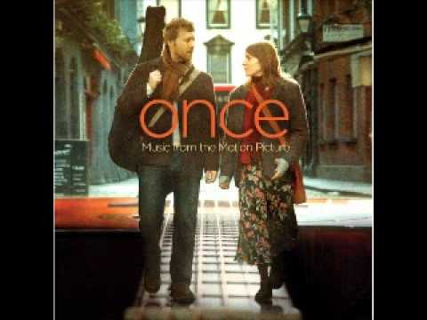 When Your Mind's Made Up - Glen Hansard + Marketa Irglova (Once)