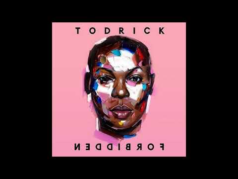 Todrick Hall - Changed My Mind (Official Audio)