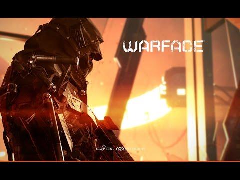 [Warface] Cw без HUD №2
