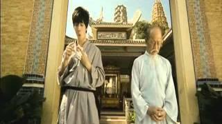 """Mario Maurer di Film """"Bangkok Kungfu"""""""