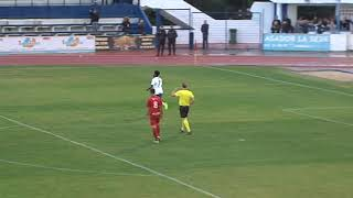 Marbella 2-0 Talavera 18-11-18