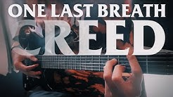 Creed - One Last Breath (Guitar Cover) 2020