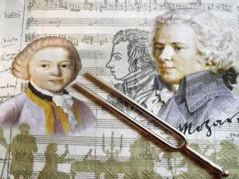 Essential Mozart: Symphony No. 40, 1st Movement
