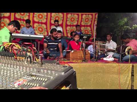 ShivSena Pramukh Ekach Sajla - Priyanka Karanje