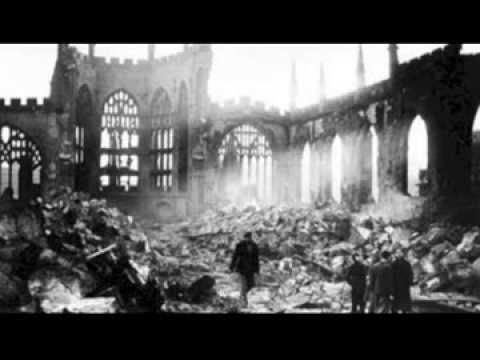 Dies Irae - War Requiem - Benjamin Britten