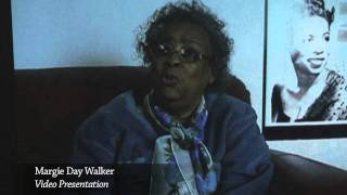 The Art of a Woman: Margie Day Walker