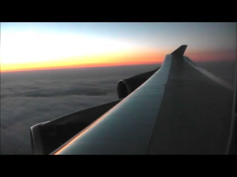 British Airways Boeing 747-436 | Moscow Domodedovo to London Heathrow *Full Flight*