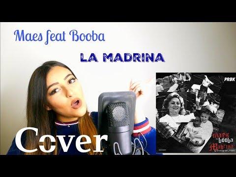 La Madrina - Maes ft Booba (cover Djena Della)