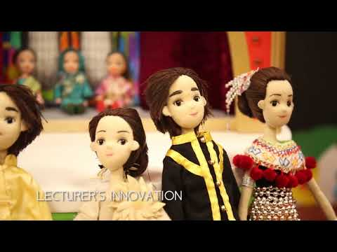 Department of Early Childhood Education, FPM, UPSI, Corporate Video
