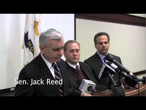 R.I. delegation: Children of Newtown had right to life