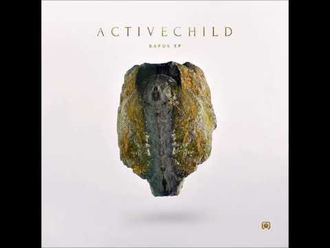 Active Child - Silhouette (Feat  Ellie Goulding)