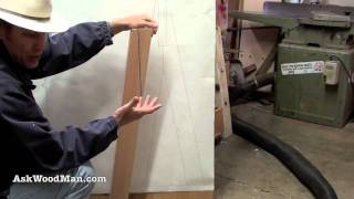 2 Of 47 • how To Make The Ultimate Work Table • a Woodworking Project