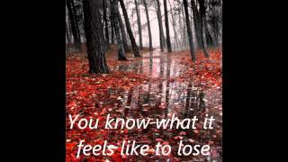 The Rasmus - not like the other girls -lyrics-