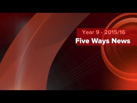Five Ways News - (2016)