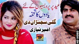 Gali Sajna Di - Ameer Niazi - Latest Song 2018 - Latest Punjabi And Saraiki