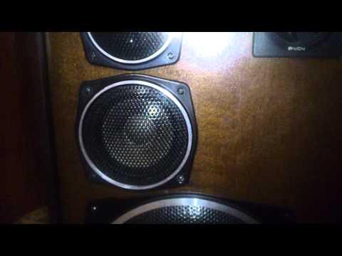видео: Самодельный усилитель на tda 7294