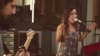 Keys&Cages - What Goes Around...Comes Around (Studio Live Session) Justin Timberlake Cover