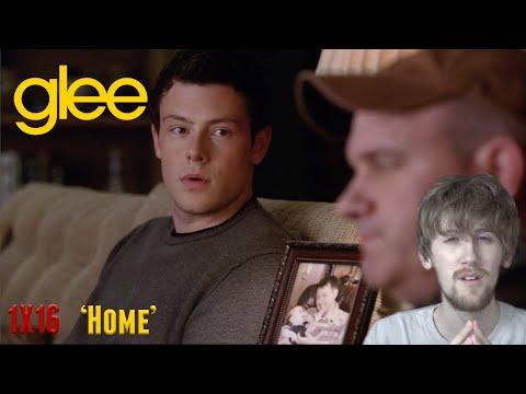 Glee Season 1 Episode 16 - 'Home' Reaction