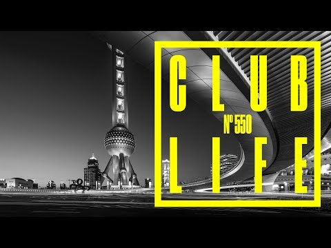 ClubLife by Tiësto Podcast 550 - First Hour