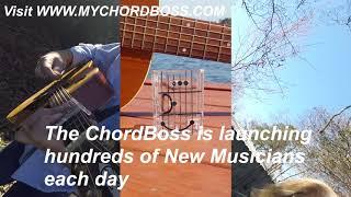 My Chord Boss   Love Guitar? PLAY Guitar!