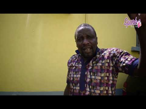 LIVE WIRE:  Comedian Amooti argues parents to embrace their children's talent