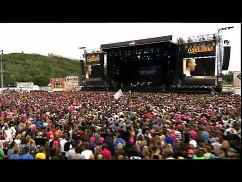 Lifehouse  Hanging  A Moment  pinkpop 2011