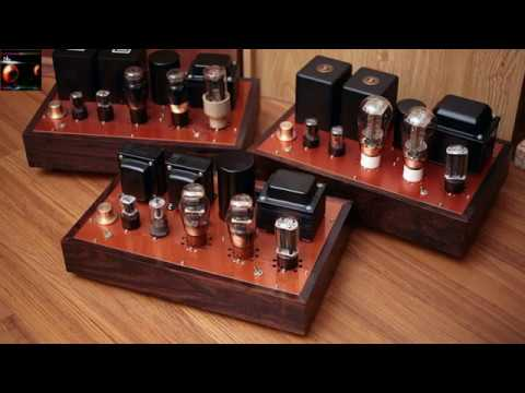 AUDIOPHILE MUSIC for TUBE AMPLIFIER - High End Audiophile Test - Audiophile Music - NbR Music