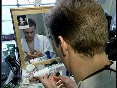 Makeup  Frank Herbert's Dune