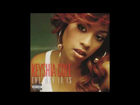 Keyshia Cole - Love (Audio)