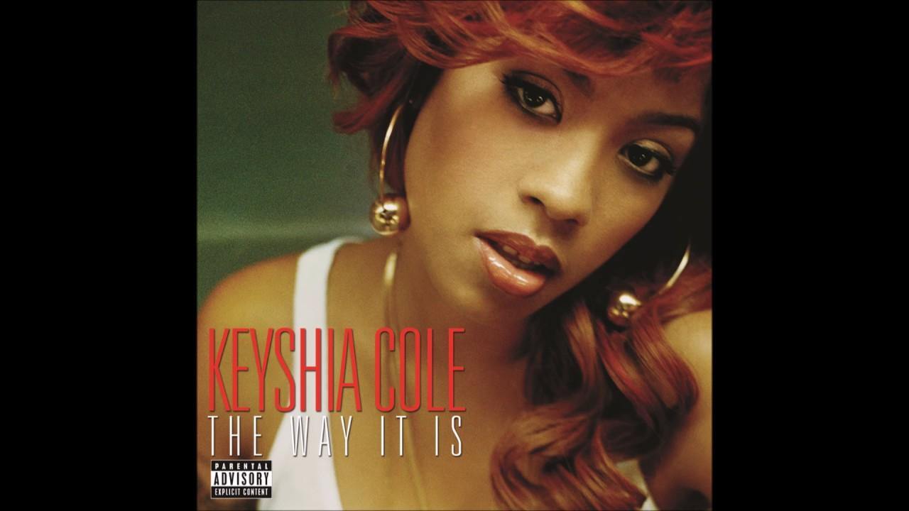 All Keyshia Cole Songs