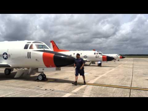 VT86 Last T39 Flight 5 28 2014
