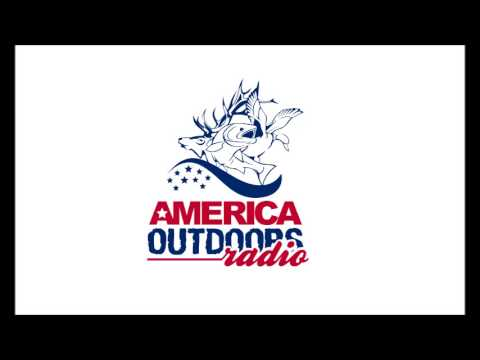 America Outdoors Radio July 15th, 2017