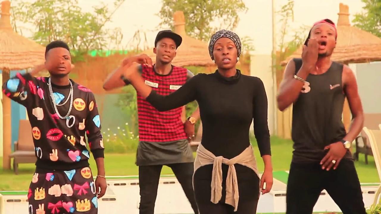 Download DA KE NAKE Hausa Song