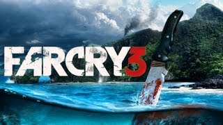 Far Cry 3 - PC Gameplay - Max Settings