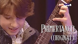 PrimerTango │Original │12yr old Frano [Live]