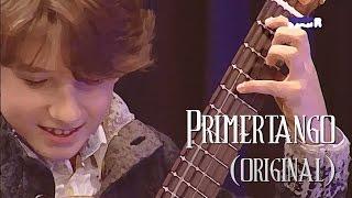 Frano - PrimerTango [Original] [Live] [12yr]