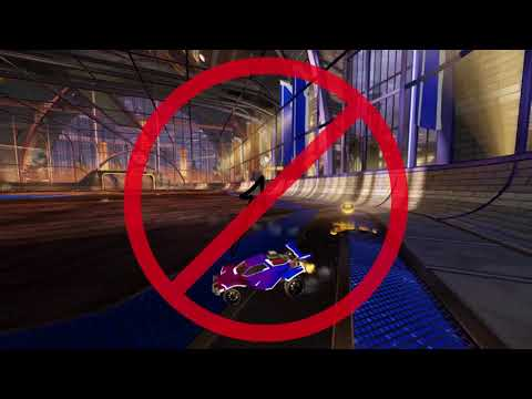 How to Shadow in Rocket League!