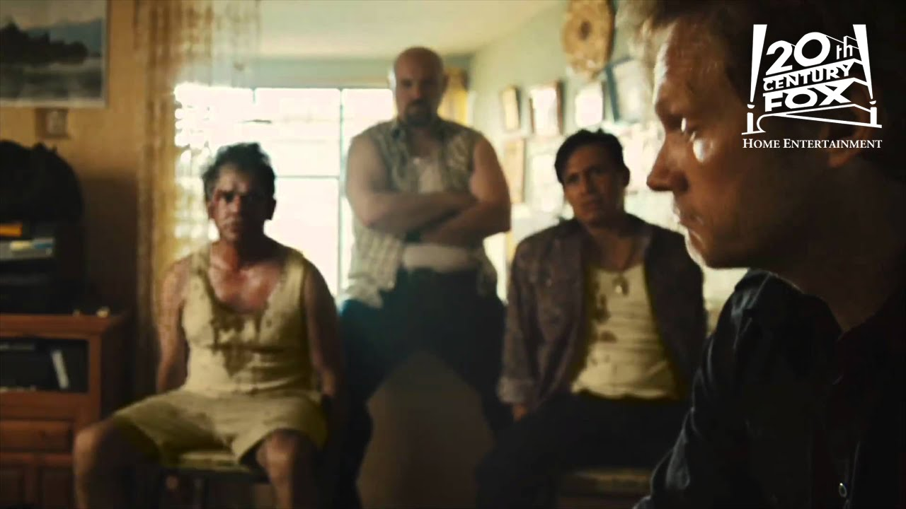 Get the Gringo Trailer | FOX Home Entertainment