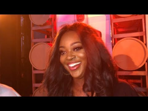 Jackie Appiah, Ama K Abebrese, others join Martell Ghana to launch two new cognac thumbnail