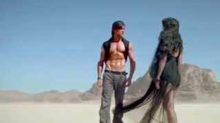 Dil Tu Hi Bataa Krrish 3  Video Song Out   Hrithik Roshan, Kangana Ranaut   Video Dailymotion