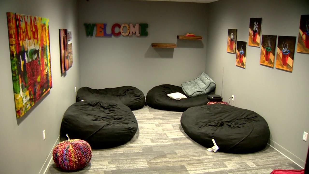 Tech Company Opens Modern Office Space In San Antonio
